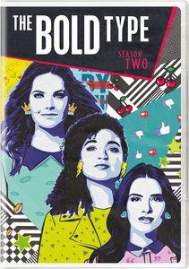 The Bold Type: Season Two , Katie Stevens