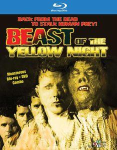 Beast of the Yellow Night , John Ashley