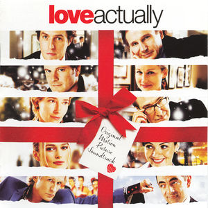 Love Actually , Various Artists