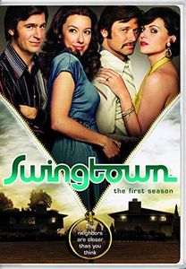 Swingtown: The First Season , Molly Parker