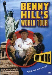 Benny Hill's World Tour: New York