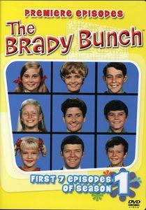 The Brady Bunch: The First Season, Disc 1
