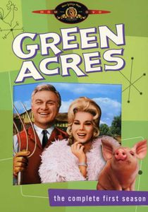 Green Acres: The Complete First Season