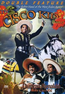 The Cisco Kid Double Feature #2