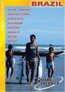 Globe Trekker: Destination Brazil