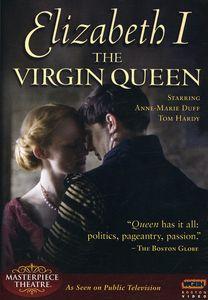 The Virgin Queen (Masterpiece) , Dexter Fletcher