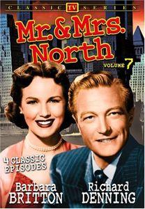 Mr. And Mrs. North: Volume 7