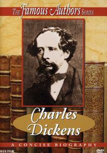 Famous Authors: Charles Dickens