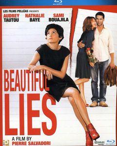 Beautiful Lies [Import]