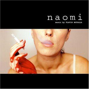 Naomi (Original Soundtrack)