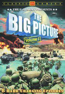 The Big Picture: Volume 1