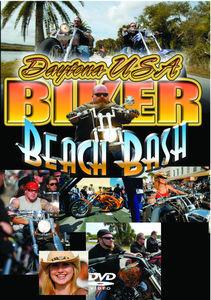 Biker Beach Bash: Daytona USA