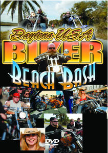Biker Beach Bash: Daytona USA
