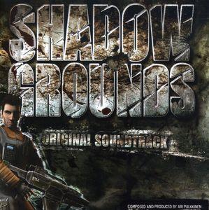 Shadow Grounds (Original Game Soundtrack)