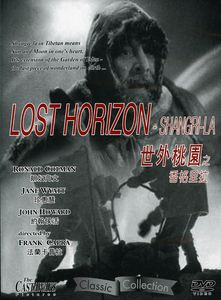 Lost Horizon-Shangri la (1937) [Import]