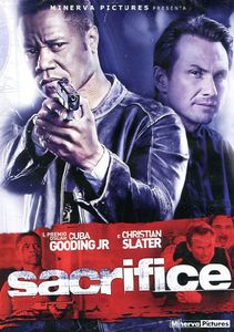 Sacrifice [Import]
