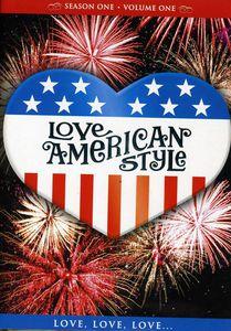 Love American Style: Season One Volume One