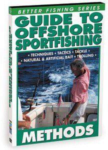 Guide to Offshore Sportfishing Methods