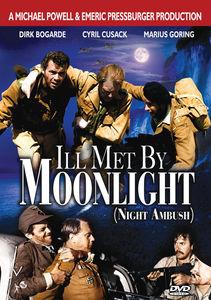 I'll Met by Moonlight (aka Night Ambush)