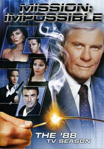 Mission: Impossible: The '88 TV Season