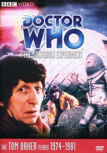 Doctor Who: The Sontaran Experiment , Glyn Jones