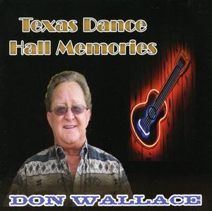 Texas Dance Hall Memories