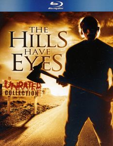 The Hills Have Eyes Collection