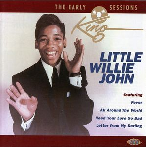 Early King Sessions [Import]