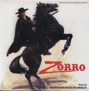 Zorro [Import]