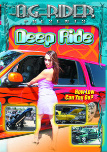Og Rider: Deep Ride