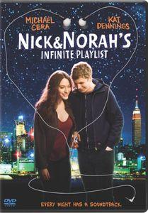 Nick and Nora's Infinite Playlist