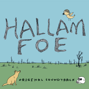 Mister Foe (Original Soundtrack)