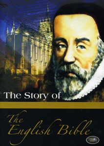 The Story of the English Bible