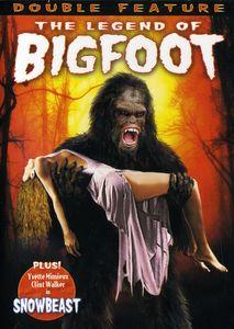 The Legend of Bigfoot /  Snowbeast