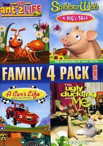 Family Quad Feature 5