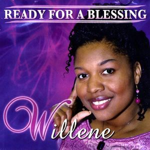 Ready for a Blessing
