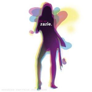 FM Air/ Rue de la Paix [Import] , Zazie