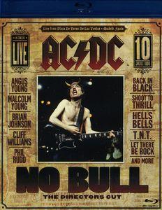 AC /  DC: No Bull: The Director's Cut