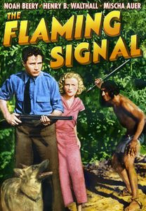 Flaming Signal