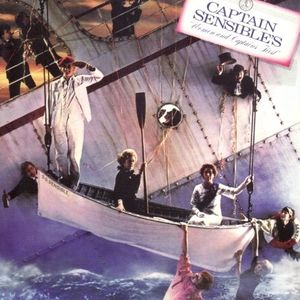 Women and Captains [Import]