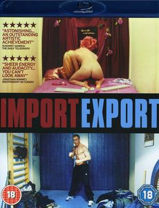Import Export (2008) (Blu-ray) [Import]