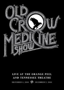 Live at the Orange Peel and Tennessee Theatre