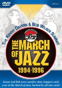 The March of Jazz 1994-1996