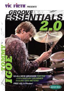 Groove Essentials 2.0