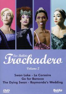 Les Ballets Trockadero 2
