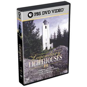 Legendary Lighthouses: Volume 2