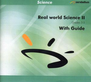 Real World Science Series 2 (Physical Science)