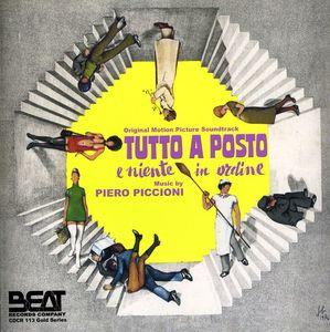 Tutto a Posto Niente (All Screwed Up) (Original Soundtrack) [Import]