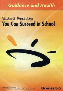 You Can Succeed in School