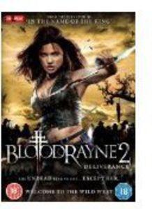 Bloodrayne 2 [Import]